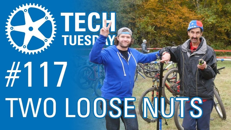 Knock Knock, Loose Hub | Tech Tuesday 117