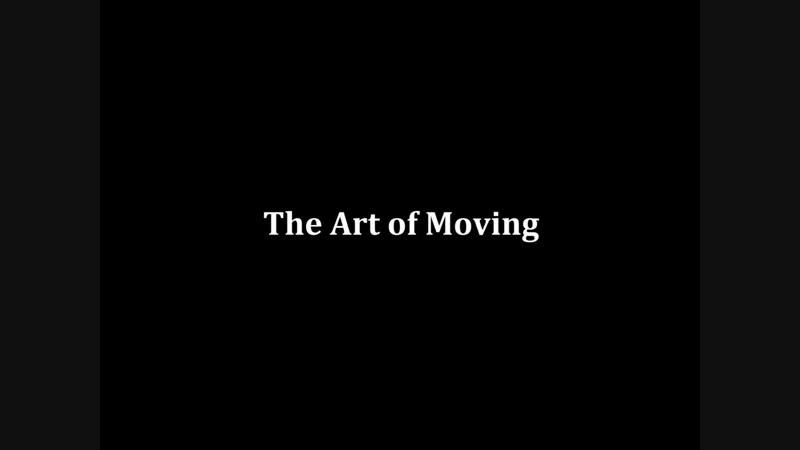 Roman Gonzalez The Art of Moving