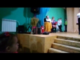 18.03.2018.д.Городецк. С.Есенин. Стих-е