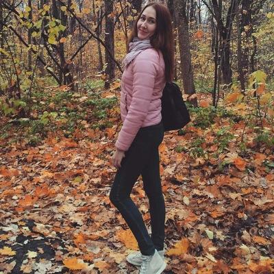 Анна Пушкина