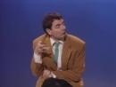 Mr. Bean. Роуэн Аткинсон - Азы ухаживания Первое свидание