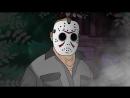 Friday the 13th /Мюзикл/ США /ORIGINAL