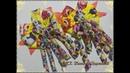 Бантики из мультяшных репсовых лент со сприралькой Май Литл Пони МК Натали Грунчева (Канзаши)