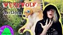 Werewolf ArtDoll    Posable ArtDoll Tutorial