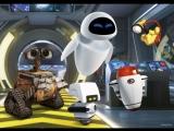 Wall-e Прохождение игры на Pc Заключительная часть