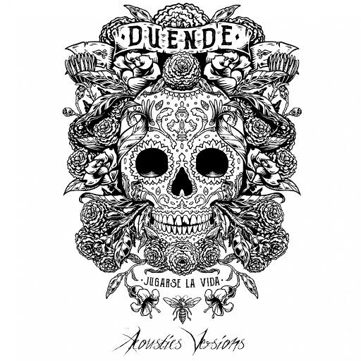 Альбом Duende Jugarse la Vida (Acoustic Version)