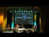 Гала-концерт XV Международного фестиваля Барабаны Мира.ШОУ Барабанщиков Чувство Ритма .№2