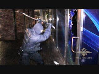 Ликвидация организованного преступного сообщества в Калининграде