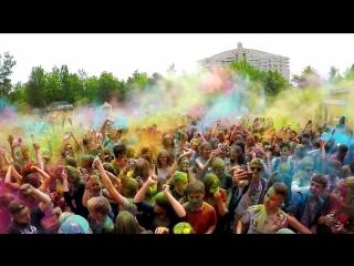 Анонс видео ! 16 июня   Фестиваль Красок   Новосибирск. ПОМОГИТЕ С МУЗЫКОЙ