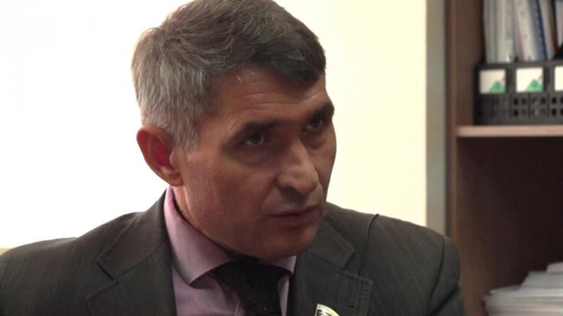 Олег Николаев пенсионное законодательство нуждается в существенных поправках в пользу граждан