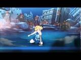 Internet Explorer 11 - The ANIME Trailer!