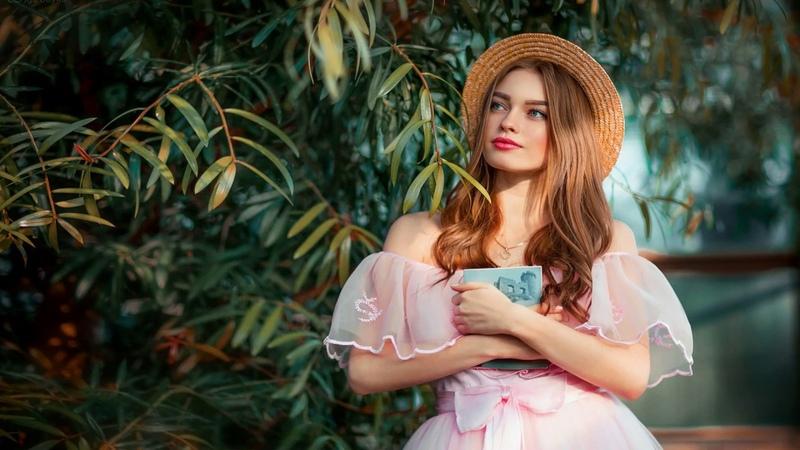 Татьяна Чубарова Барышня в Панаме Премьера клипа 2018