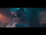 Marshmallow music video
