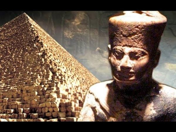 НАЙДЕНЫ НОВЫЕ ПИРАМИДЫ! НОВЫЕ ЗАСЕКРЕЧЕННЫЕ АРТЕФАКТЫ ЕГИПТА