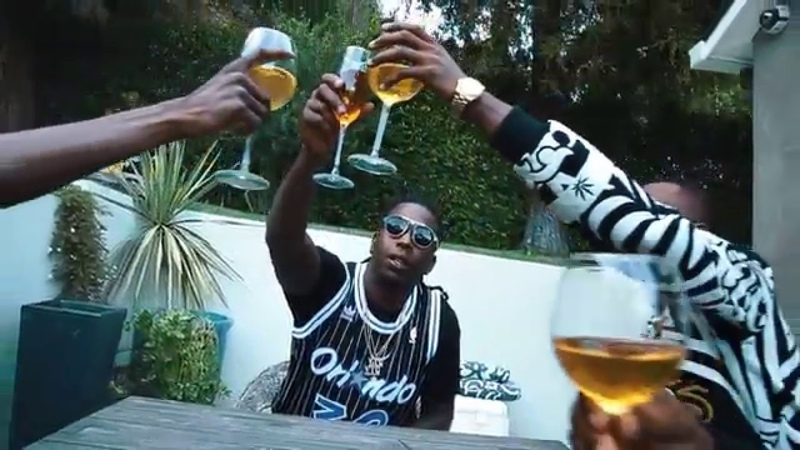 Yung Dred ft Johnny Cinco - House On The Hills (Official Video)