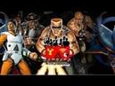 Doom Samsara mod, all classes