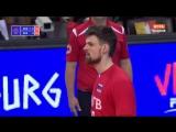 Германия - Россия / Лига Наций / 12-й тур / 17.06.2018 / 720p
