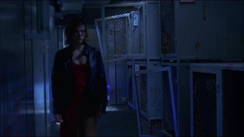 Обитель зла Resident Evil (2002)