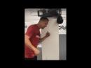 Тревор Уиттман (тренер Джастина Гетжи): хэд мувмент