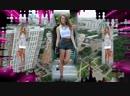 Веселые Ребята Девушка с обложки журнала мод