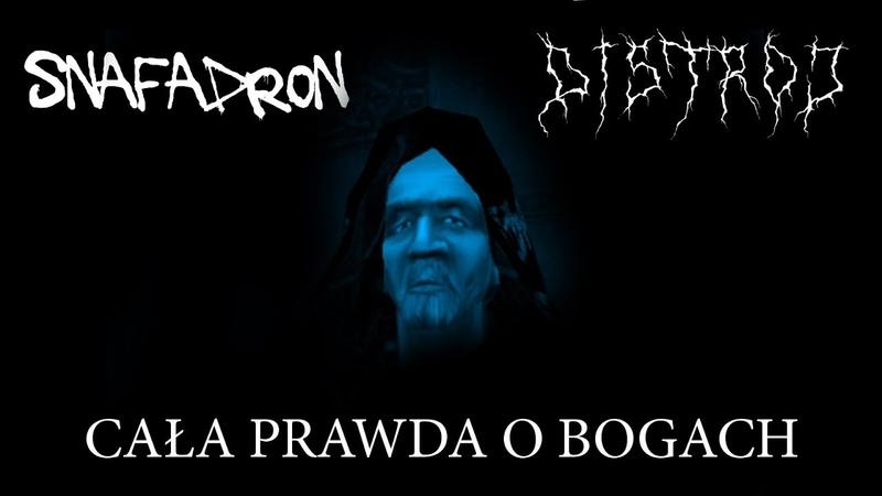 Gothic Rap Metal Cała Prawda o Bogach Feat Snafadron