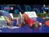Greco-Roman wrestling highlights.mp4