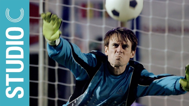 Top Soccer Shootout Ever With Scott Sterling Original