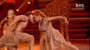 Іраклі Макацарія та Яна Заєць - Афро-джаз - Танці з зірками. 5 сезон