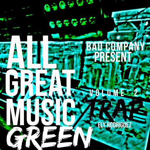 Green альбом All Great Music, Vol. 2