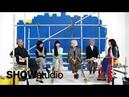 Paris Womenswear - Spring / Summer 2018 Round-up Panel Discussion