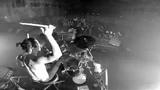 Aric Improta (Drum Cam) Hunting Season live w Fever 333