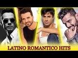 Latino Romantico Hits Mix 2018 Ricky Martin, Enrique Iglesias, Luis Fonsi, Marc Anthony