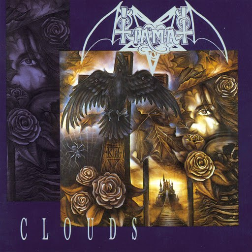 Tiamat альбом Clouds