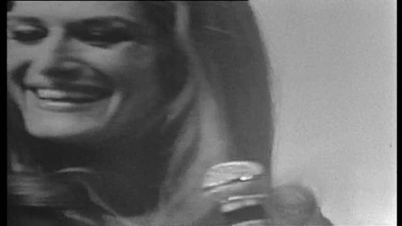 Monty Dalida — Les Couleurs De LAmour