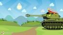 World of Tanks - Арта Монстр