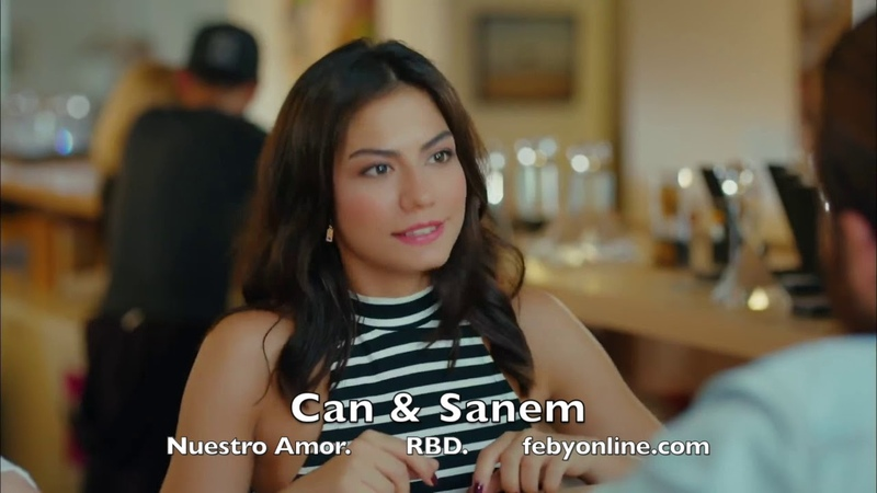 Can Sanem - Nuestro Amor (The Beginning)