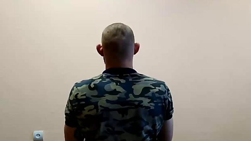 Росіянин через політичні переслідування попросив притулку в Україні