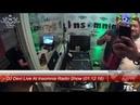 DJ Devi - Radio Show INSOMNIA Episode 5 ТВС 101,9FM 01 12 2018