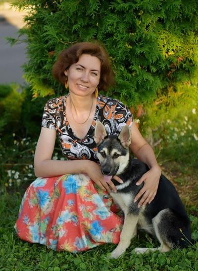 Инга Назарова