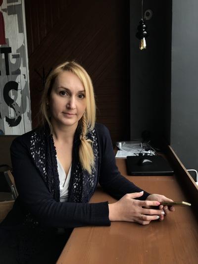 Мария Красноперова