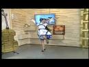 урок еврейского танца Хава нагила