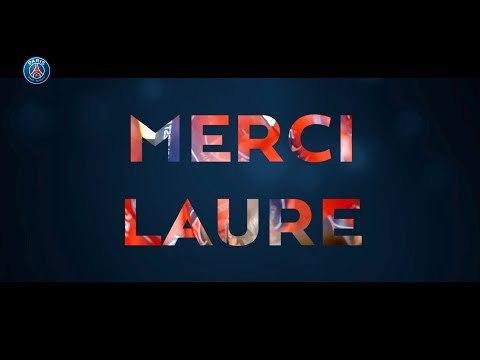 MERCI LAURE
