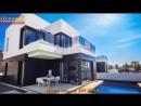 Новые элитные виллы в Испании, недвижимость Guardamar del Segura