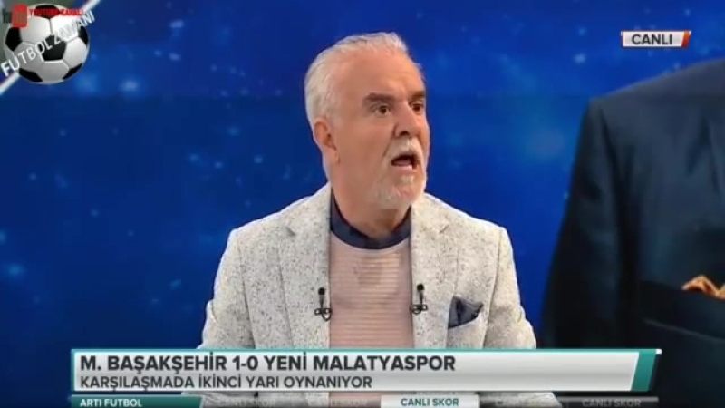 BEŞİKTAŞ ARTI FUTBOL ¦ Turgay Demir ve Emre Bol yorumları 6 NİSAN 2018