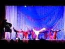 Наш танец АРСНОВА🤘😘