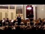 Евгений Дятлов, филармония 12