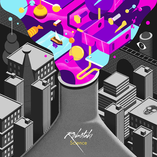 Robotaki альбом Science