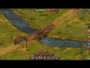 Битва у моста. Без приказов