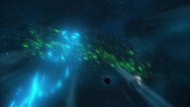 Защитники галактики