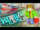 🎰 ЭТО БЫЛО НЕОТРАЗИМО❗ 1080p 60fps 🔴ВАЙМ ВОРЛД ⚡ голодные игры ⚡ майнкрафт VIME WORLD⚡ minecraft